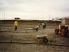 1991-tennisplatzbau-siegbert-mit-helfern