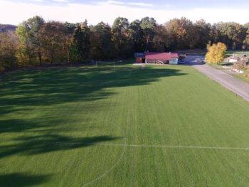 Sportgelände SV Frommenhausen