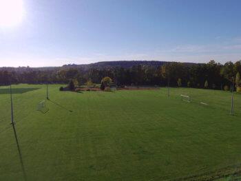 Trainingsgelände SV Frommenhausen