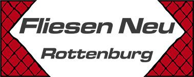 Fliesen Neu Logo