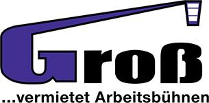 Groß Logo