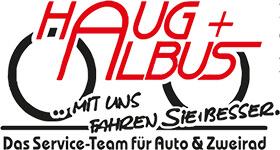 Haug Albus Logo