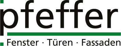 Logo Pfeffer