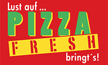 Pizza Fresh Logo