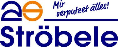 Ströbele Logo