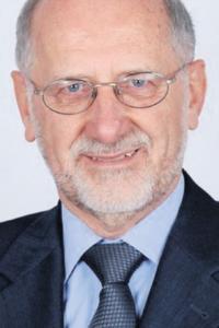 Grußwort Horst Beck