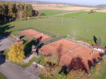 Tennisanlage SV Frommenhausen